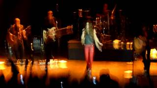 Melanie C - 2. Northern Star & Never Be The Same Again (Live) At Shepherd