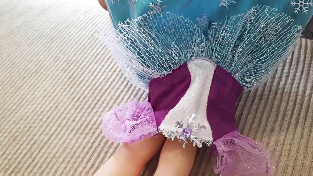 149🍃Habiller et déshabiller une poupée | Vie pratique Montessori