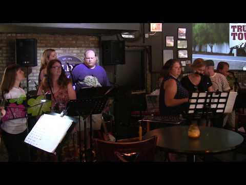 2017-08 - Beach Boys Ensemble - Old Town School of Folk Music (OTSFM)