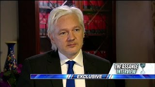 Assange: Our Source Was Not Russia