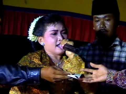 GEBYAR Tayub Wardiyanto vs Suhadiyah Rukun Karya Putri