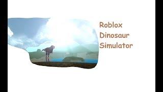 Roblox: Dinosaur Simulator | Was muss ich tun? | [Huski/German]