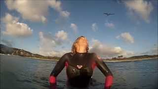 GoPro Surf Roadtrip NSW Australia [Mr Probz Waves Robin Schultz Remix]