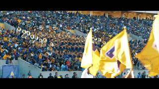 Swag Surfin - Alcorn State University Marching Band 2018 [4K ULTRA HD]