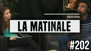 Un Film League of Legends?  - Matinale #202