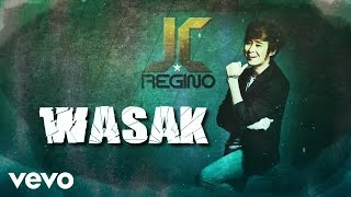 Watch Jc Regino Wasak video
