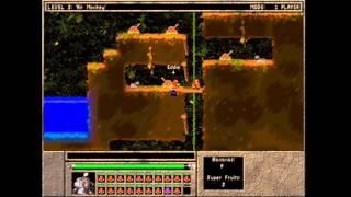 Monkey Brains (2001) Full Playthrough - Part 5: Air Monkey