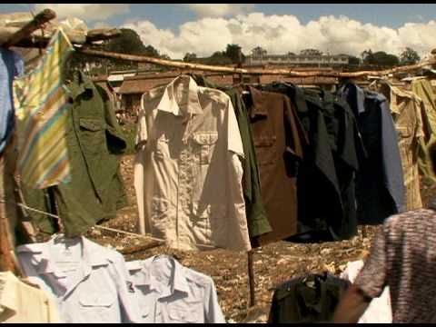 Tour of Mathare Slum
