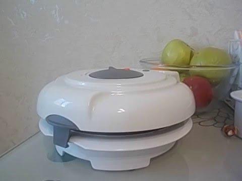 Вафли: рецепт для советской вафельницы