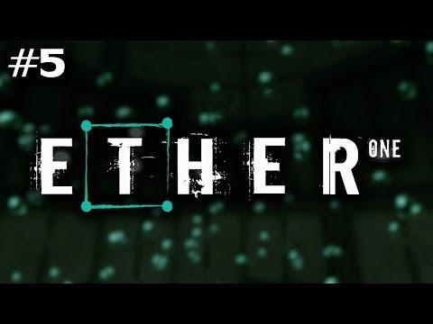 Ether One (Ep. 5 - Pinwheel Industrial)