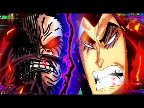 ОДЕН Vs КАЙДО - ФИНАЛ // СИЛЬНЕЙШИЙ САМУРАЙ против ЙОНКО   Ван Пис 969 обзор / One Piece