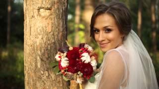 Осенняя свадьба - Максим и Марина - 11. 10. 2014 - Алматы