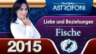 Sternzeichen Fische Astrologie und Liebeshoroskop 2015