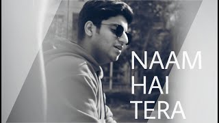 Naam Tera Tera Cover Vicky Singh Mp3 Song Download