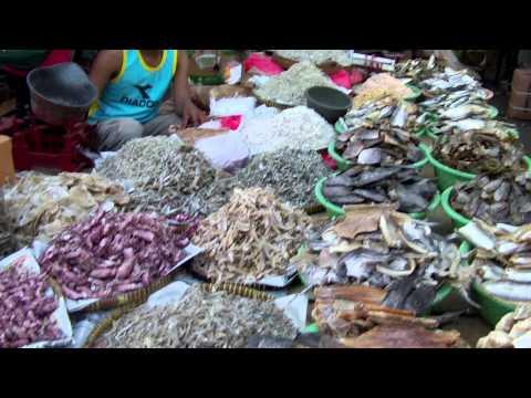 Local Market Jakarta
