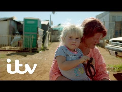 Trevor McDonald: Return to South Africa | White Poverty After the Apartheid | ITV