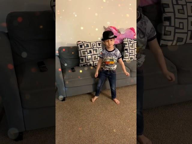 Dance Entry | Shaunit Dhar 2 | Minnesota, India