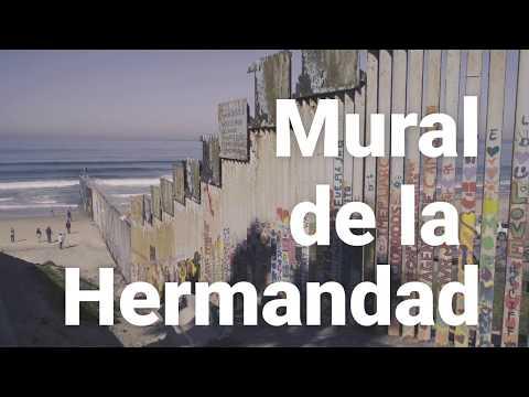 Trailer Un Mundo sin Muros V3