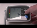 Automatic Digital Blood Pressure Monitor Review - Firhealth
