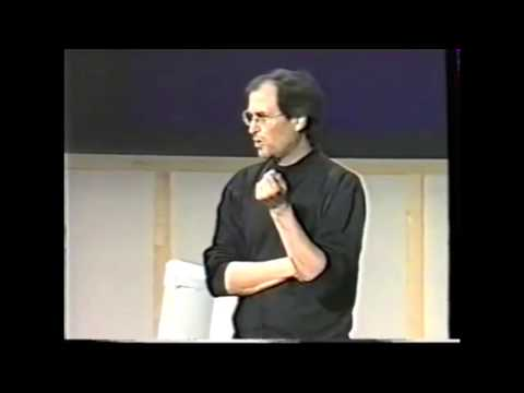 steve jobs most innovative speech