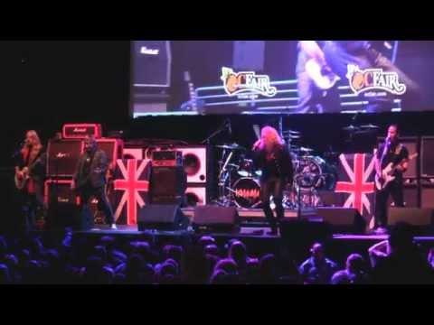 PYROMANIA: America's Favorite Def Leppard Tribute! - Animal