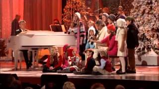 Santa Claus is Coming to Town Andrea Bocelli, David Foster, ...