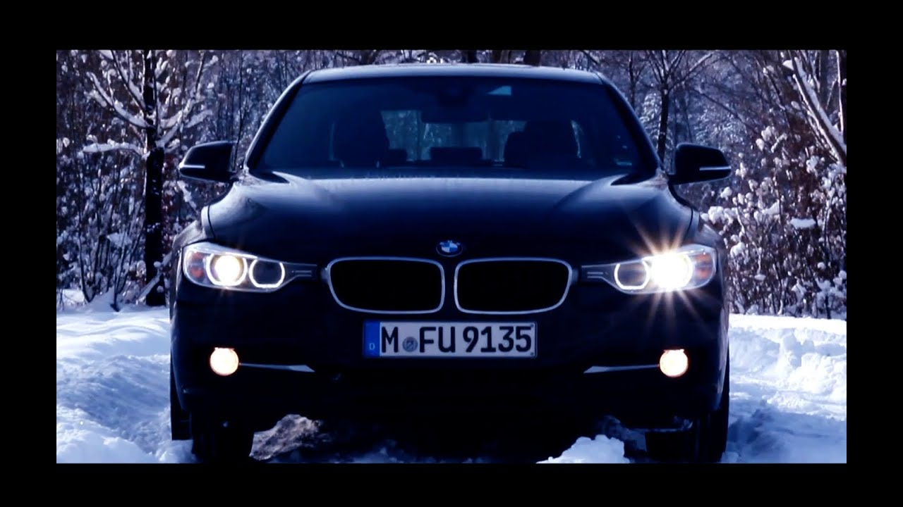 bmw 318d f30 youtube. Black Bedroom Furniture Sets. Home Design Ideas