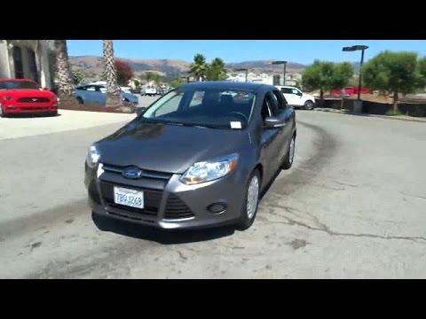 2013 Ford Focus San Jose, Morgan Hill, Gilroy, Sunnyvale, Fremont, CA 376067
