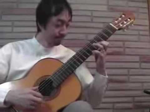 Partituras de guitarra clasica francisco tarrega maria for Partituras guitarra clasica