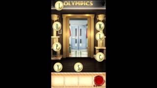 видео 100 Doors Seasons (100 Двери Seasons), как пройти 40 уровень?