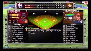 MLB 14: The Show tips and tricks part 1