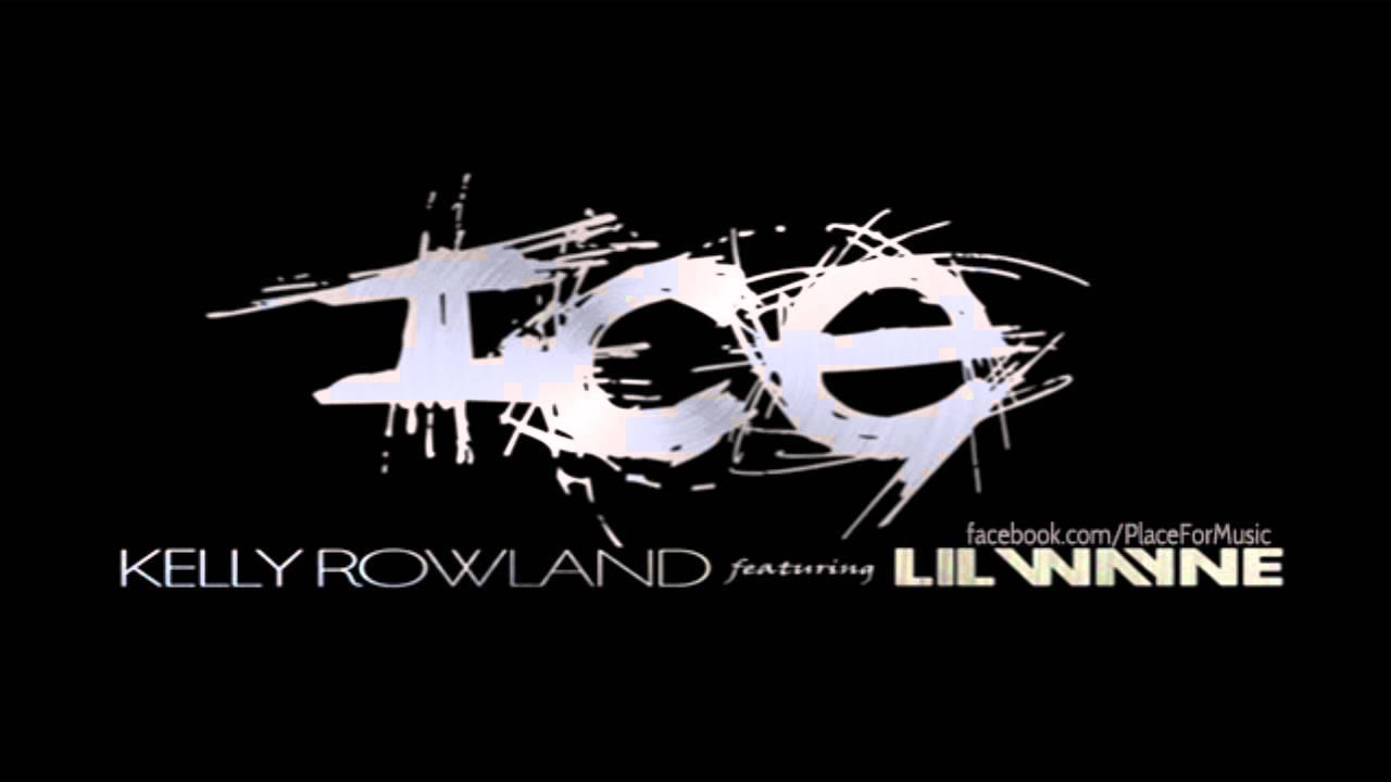 ice kelly rowland sharebeast
