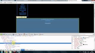 Tvorba webu #12 Přidávání odkazů do menu pomocí administrace HD