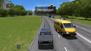СЛОМАЛОСЬ ВСЕ ЧТО ТОЛЬКО МОГЛО В ЖИГУЛЯХ! ОБНОВЛЕНИЯ В CITY CAR DRIVING 1.5.5
