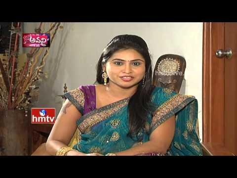 Greenhouse Consultant - Interior Designer Radhika Sarma Interview | HMTV Avani - Vijetha