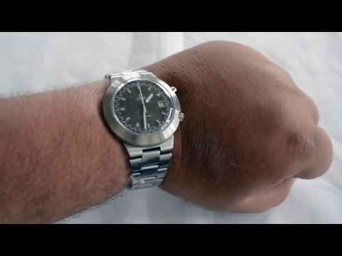 New Watch Purchase and Review - Vintage Omega Geneve Chronostop 146.012 - Episode 15