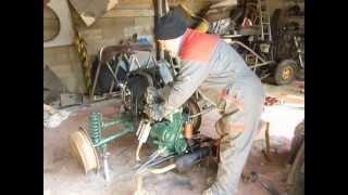 P1010652 4cv renault premier demarage du moteur