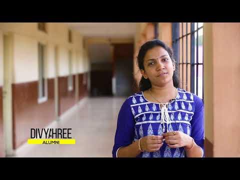 About St. Thomas central school - Mysore | Divyashree - Alumni