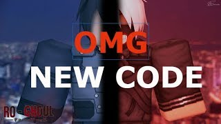 Codes New Map Update And Pvp Arena In Ro Ghoul Roblox From Youtube