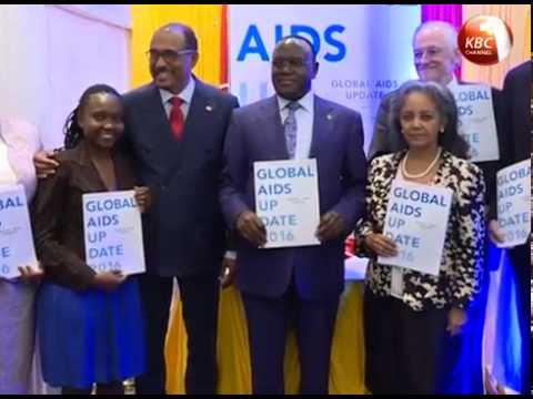 HIV cases rising globally currently at 2.1 million of this 1.1 million are in Sub Sahara Africa