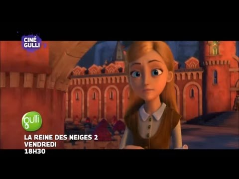 la reine des neiges 2 sera sur gulli le vendredi 06 11 youtube. Black Bedroom Furniture Sets. Home Design Ideas