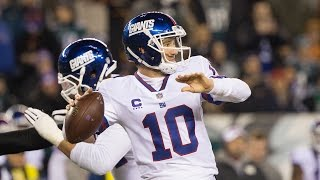 Boomer and Carton: Giants at Packers Wild Card preview