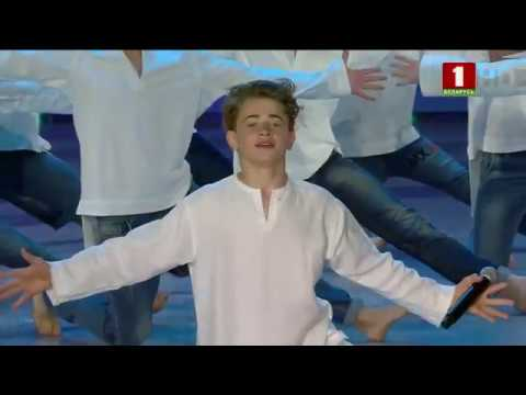 "Рутгер Гарехт | ""Песня про милого"". ""Славянский базар"" Витебск 2019"