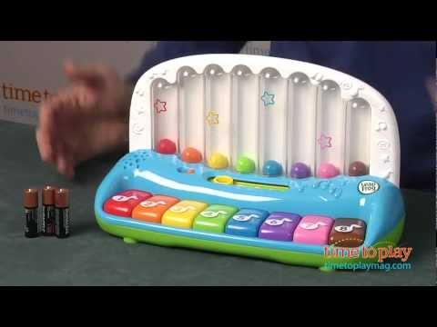 LeapFrog LeapStages Learning Piano   Product Reviews, Pricing ...