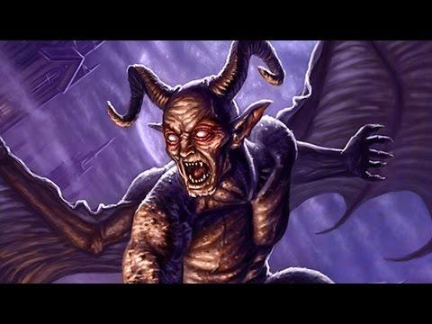 What is a Gargoyle? - Bestiary #6