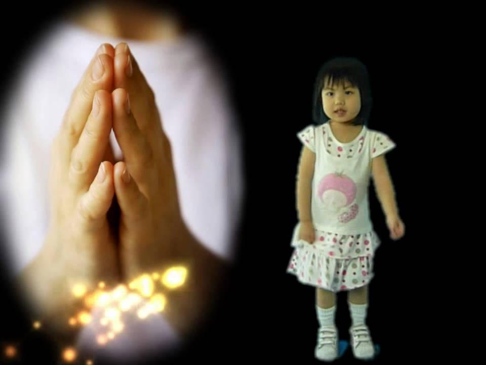 我愛禱告 - Christian Children Ministry - YouTube