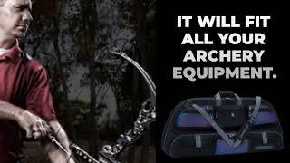 LEGEND Archery Compound Bow Case Apollo