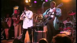 "B.B. King & Irma Thomas - (1993) You Can Have My Husband [from ""Blues Summit""]"