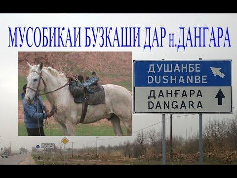 АСПХОИ БЕХТАРИНИ  н.ДАНГАРА