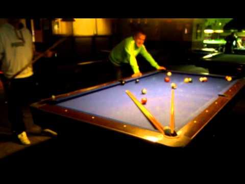 Gary Kelly-Pool Genius